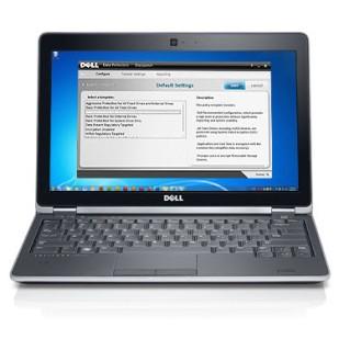 "Laptop DELL, LATITUDE E6230,  Intel Core i5-3360M, 2.80 GHz, HDD: 320 GB, RAM: 4 GB, video: Intel HD Graphics 4000, webcam, 12.5"" LCD (WXGA), 1366 x 768"
