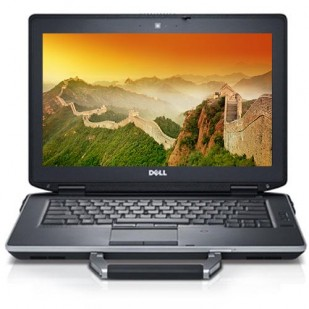 "Laptop DELL, LATITUDE E6430 ATG,  Intel Core i7-3740QM, 2.70 GHz, HDD: 320 GB, RAM: 16 GB, unitate optica: DVD RW, video: Intel HD Graphics 4000, nVIDIA NVS 5200M, fingerprint, 14"" LCD (WXGA), 1366 x 768"