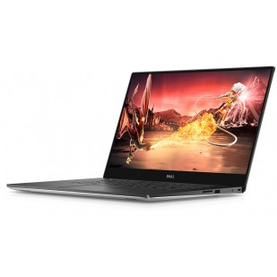 "Laptop DELL, XPS 15 9550,  Intel Core i5-6300HQ, 2.30 GHz, HDD: 256 GB, RAM: 8 GB, video: Intel HD Graphics 530, nVIDIA GeForce GTX 960M, webcam, BT, 15.6"" LCD (4K UHD), 3840 x 2160"