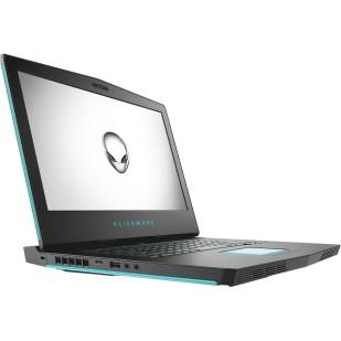 Laptop ALIENWARE, 15 R4  Intel Core i7-8750 HK, 2.20 GHz, HDD: 240 GB SSD, 1 TB, RAM: 8 GB, video: Intel HD Graphics 630, nVIDIA GeForce GTX 1070, webcam