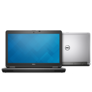 "Laptop DELL, LATITUDE E6540,  Intel Core i5-4300M, 2.60 GHz, HDD: 320 GB, RAM: 4 GB, unitate optica: DVD RW, video: Intel HD Graphics 4600, webcam, 15.6"" LCD (WXGA), 1366 x 768"