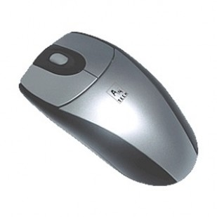 Mouse A4TECH; model: RFSW-25; NEGRU; USB; WIRELESS