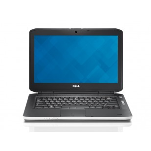 Laptop DELL, LATITUDE E5430 NON-VPRO,  Intel Core i3-2370M, 2.40 GHz, HDD: 320 GB, RAM: 4 GB, unitate optica: DVD RW, video: Intel HD Graphics 3000