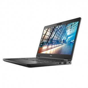 Laptop DELL, LATITUDE 5490, Intel Core i7-8650U
