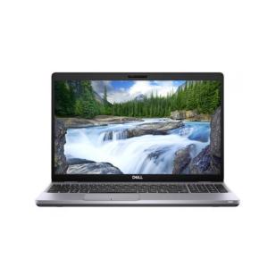 Laptop Dell Latitude 5510, Intel Core i7-10810U, 1.10 GHz, HDD: 128 GB SSD, RAM: 32 GB, video: Intel UHD Graphics, webcam
