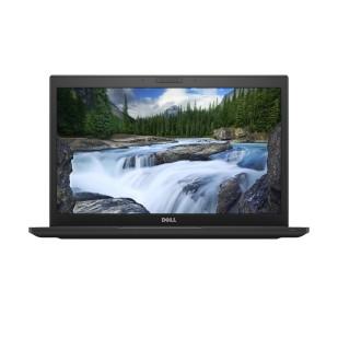 Laptop DELL, LATITUDE 7490, Intel Core i7-8650U, 1.90 GHz, HDD: 512 GB, RAM: 32 GB, webcam