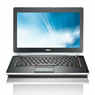 Laptop DELL, LATITUDE E6420,  Intel Core i3-2310M, 2.10 GHz, HDD: 250 GB, RAM: 4 GB, unitate optica: DVD RW, video: Intel HD Graphics 3000