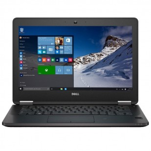 Laptop DELL, LATITUDE E7270, Intel Core i3-6100U