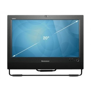 Aio LENOVO, 0401R5G,  Intel Core 2 Duo E7500, 2.93 GHz, HDD: 500 GB, RAM: 4 GB, video: Intel GMA X4500, webcam