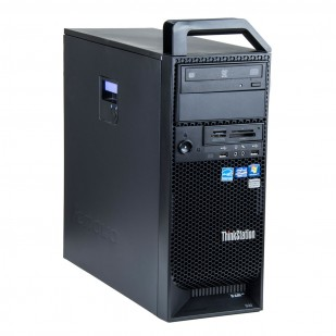 Lenovo, 30A0S0AH00,  Intel Xeon E3-1220 v3, 3.10 GHz, HDD: 500 GB, RAM: 16 GB, video: nVIDIA Quadro 4000; TOWER