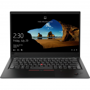 Laptop Lenovo ThinkPad X1 Carbon 6