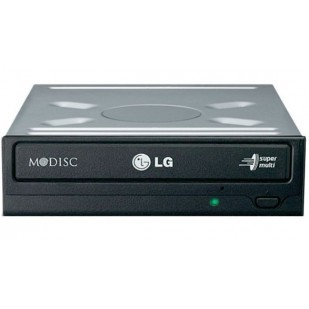 Unitate optica: DVD-RW; LG; model: GH24NSB0 ; NOU