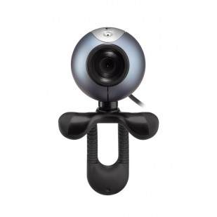 WEBCAM LOGITECH; model: BRUTUS; 0.3 MP
