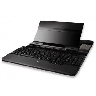 Tastatura LOGITECH; model: ALTO; layout: SWS; NEGRU; USB; MULTIMEDIA