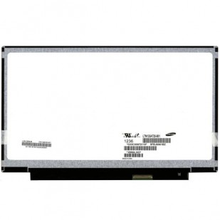 "Display Laptop Samsung LTN133AT25-801 pentru ecran 13.3"", 40 pini, HD"