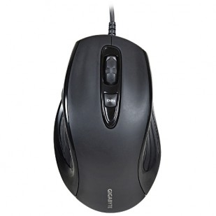 Mouse GYGABYTE; model: M6880X; BLACK; USB;