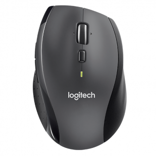 Mouse LOGITECH; model: M705; NEGRU; WIRELESS; USB