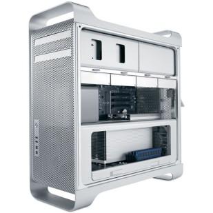 MAC PRO (Early 2008); 2 x Xeon Quad Core, 2.8 GHz, HDD: 500 GB, RAM: 8 GB, unitate optica: DVD RW, video: ATI Radeon HD 2600 XT