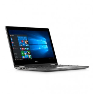 Laptop DELL, INSPIRON 17-7778,  Intel Core i7-6500U, 2.50 GHz, HDD: 1 TB, RAM: 16 GB, video: Intel HD Graphics 520, webcam