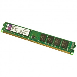 DDR3 Kingston 4GB 1333MHz CL9 1.5V