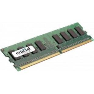 "DIMM    DDR4/2133 4096M  CRUCIAL  ""CT4G4DFS8213"""