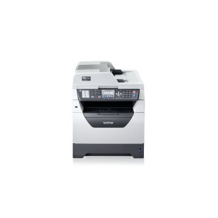 Multifunctional LASER BROTHER model: MFC-8380DN; format: A4; USB;