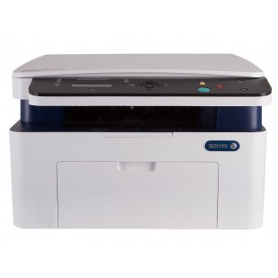 Multifunctional laser monocrom Xerox WorldCentre 3025BI, Wireless, A4