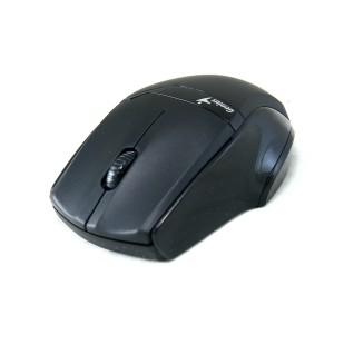Mouse GENIUS; model: NS-6010; BLACK; USB; WIRELESS