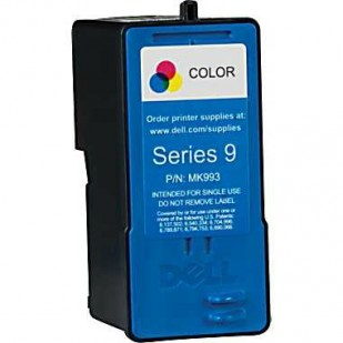 INKJET ORIGINAL DELL 0MK993 COLOR