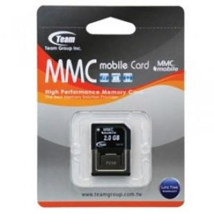 MMC TEAM; model: T-DV, 2 GB