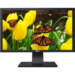 "Monitor DELL, model: P2411HB; 24""; SH"
