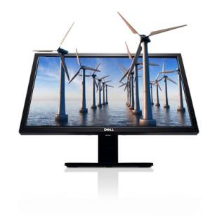 """Monitor DELL, model: G2410t; 24""""; SH"""