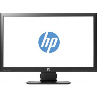 "Monitor HP; 22""; model: P221; factory refurbished"