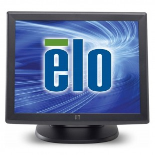"Monitor ELO 15"", model ET-1525L, Touchscreen, Second Hand"