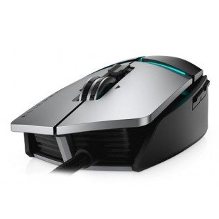 "Mouse ALIENWARE ELITE GAMING; model: AW959; NEGRU; USB; ""YMM9J RMR2W"""