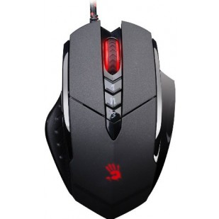 Mouse A4TECH; model: GUN3 V7; NEGRU; USB
