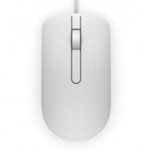 Mouse DELL; model: MS116; ALB; USB;