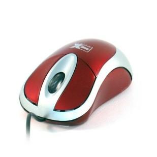 Mouse SERIOUX; model: SRXM-OP77