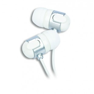 CASCA GEMBIRD; model: MP3-EP02; ALB; in-ear;