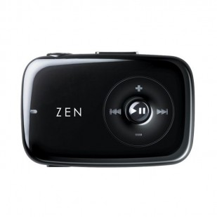 MP3 player Creative Zen Stone 2 GB