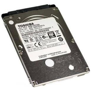 Hard Disk HDD Laptop Toshiba 500 GB