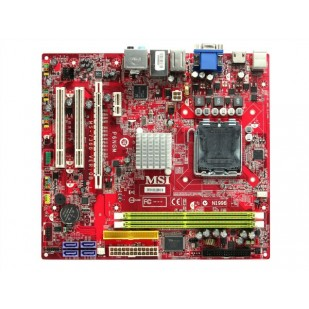 Placa de baza MSI 7187  MINI ATX