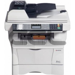 Multifunctional LASER KYOCERA model: FS-1118; format: A4; RETEA; USB; PARALEL; SH