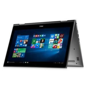 "Laptop DELL, INSPIRON 5568, Intel Core i7-6500U, 2.50 GHz, HDD: 256 GB, RAM: 16 GB, video: Intel HD Graphics 520, webcam, 15.6 LCD (FHD), 1920 x 1080"""