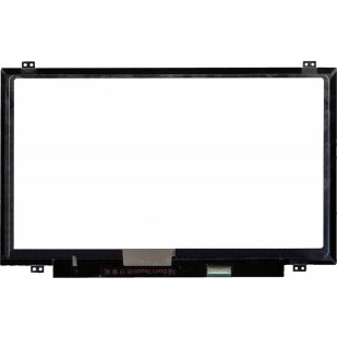 "Display Laptop BOE NT140WHM-N41 pentru ecran 14"", 30 pini, HD"