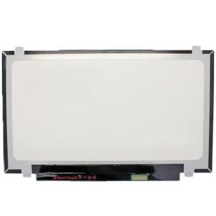 "Display Laptop BOE NV140FHM-N41 pentru ecran 14"", 30 pini, Full HD"