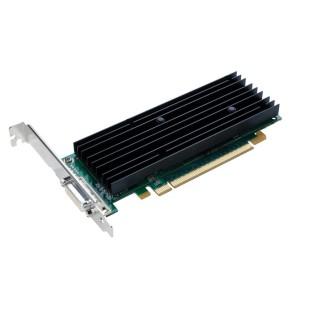 NVIDIA Quadro 290 NVS, 256 MB, PCI-E