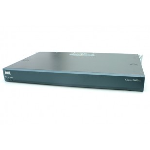 "ROUTER CISCO; model: 2600; MANAGEMENT; PORT CONSOLA; PORTURI: 2 x RJ-45 10/100; ""CISCO 2612, 2620""; SH"