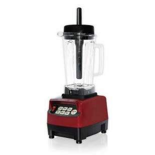 Blender performant Omniblend TM 800 V burgundy , 950w , 2L, 3 programe