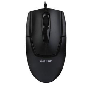 Mouse A4TECH; model: OP-540NU-1; NEGRU; USB